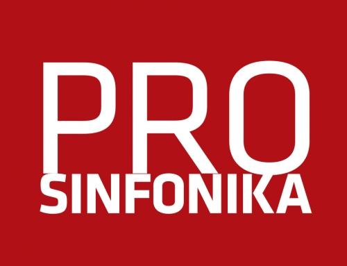 51. TURNIEJ PRO SINFONIKI – ZGŁOSZENIA!