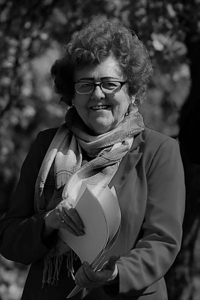 Bożena Michalska