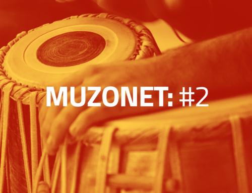 JUŻ JEST! DRUGI ODCINEK #MUZONET!