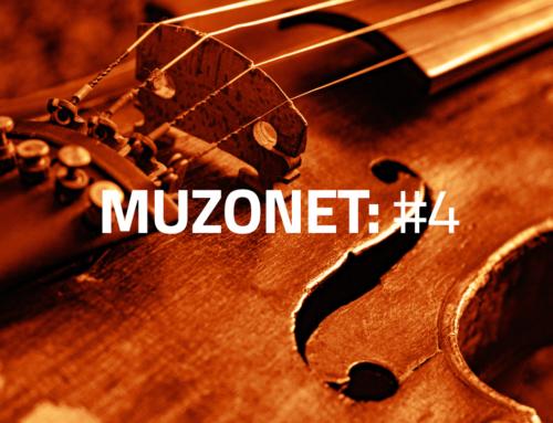 OSTATNI ODCINEK #MUZONET DO OBEJRZENIA NA NASZYM KANALE!