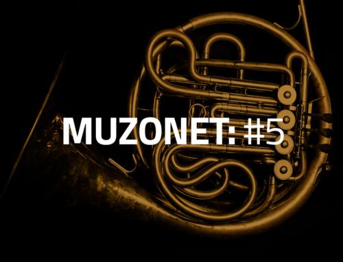 NOWY ODCINEK #MUZONET PO WAKACJACH!