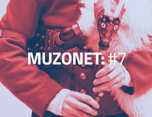 NOWY ODCINEK #MUZONET: RODEM Z WIELKOPOLSKI