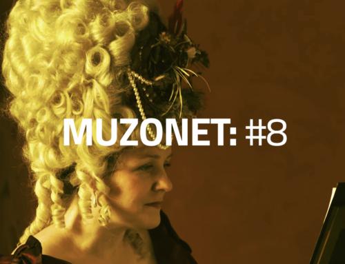 "#MUZONET: ""DWORSKI BAL U KRÓLA LUDWIKA"""